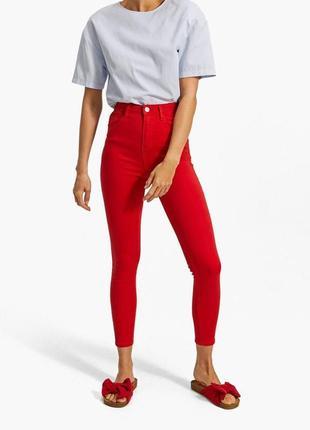 Женские джинсы скини skinny