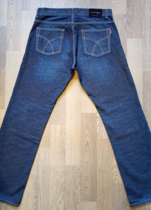 Мужские летние джинсы Explorer р. 38-34 Джинсы в отличном состоян