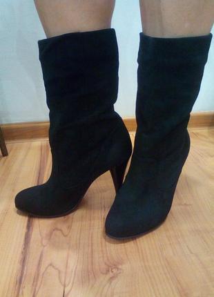 Сапоги, ботиночки демисезонные