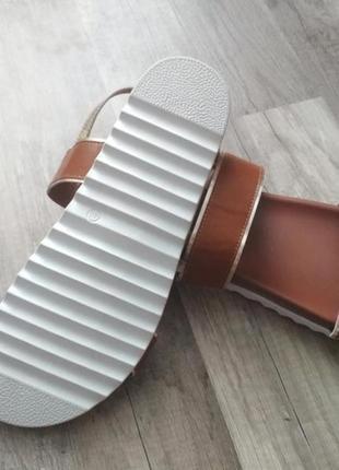 Новые женские сандали esmara 37,38,40 р.