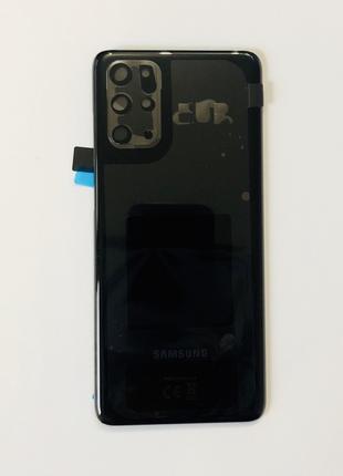 Задняя крышка стекло Samsung SM-G985 Galaxy S20 Plus оригинал