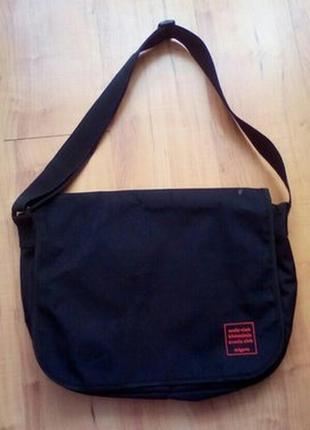 Вместительная сумка для школы рисования /художника/чертёжника/...