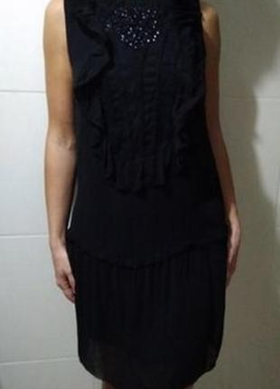 Вечернее красивое платье хс-с