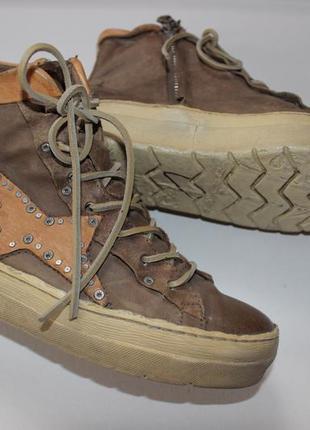 Sale airstep шкіряні кеди, черевики, обувь