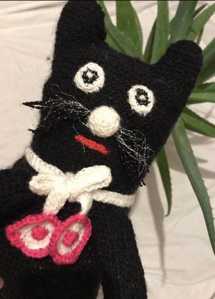 Подушка - игрушка для декора