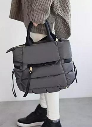 Новинка 2020, сумка-тюк, женская повседневная сумка-тоут