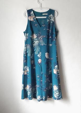 Красивое платье комбинезон