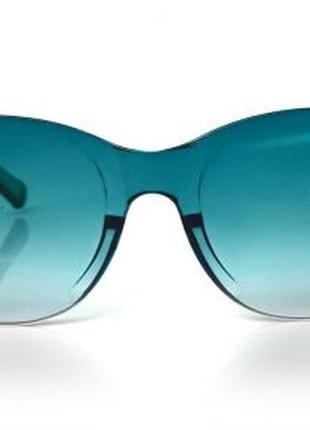 Новинка 🎉женские очки louis vuitton луи витон зелёные