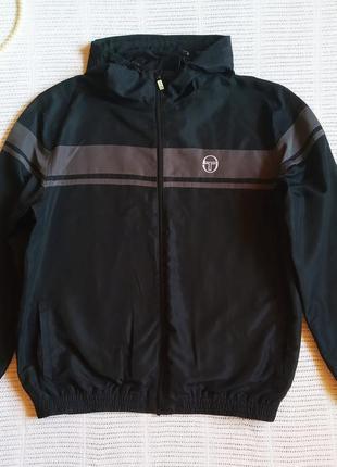 Ветровка мужская, лёгкая куртка
