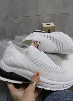 Женские дышащие кроссовки