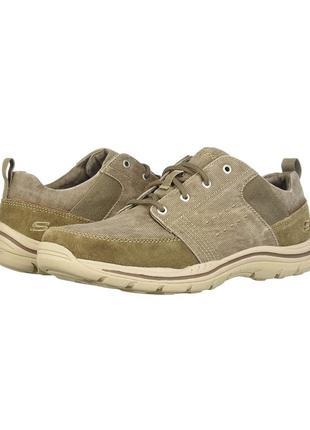 44-45. Skechers. Легкие спортивные туфли, кроссовки. Оригинал.