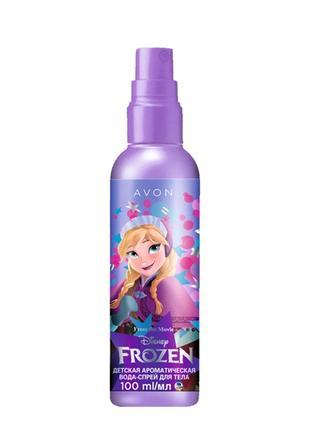 Дитяча ароматична вода-спрей для тіла AVON From the Movie Disney
