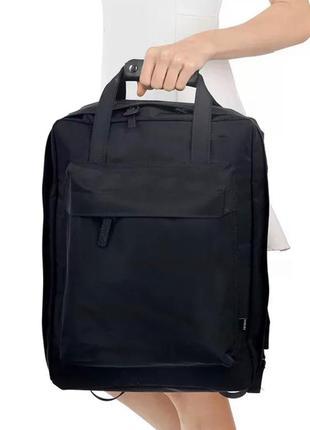 Рюкзак для ручной клади (черный)