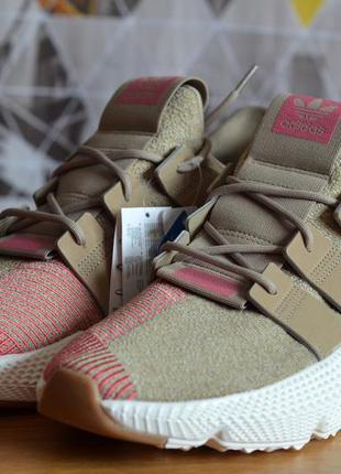 Мужские кроссовки ⭐⭐ adidas originals prophere, оригинал, (р. 45)