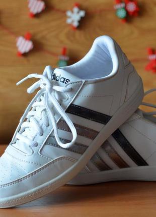 Женские кроссовки adidas cg5865, (р. 40)