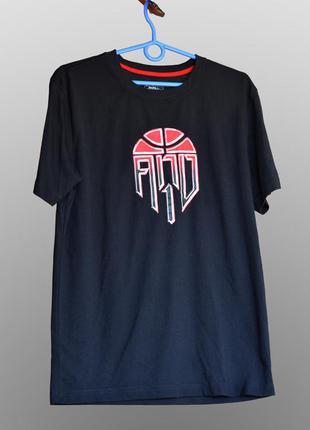 Мужская футболка and1, (р. s)