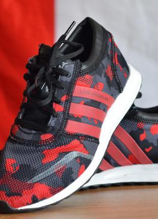 Кроссовки Adidas Los Angeles (унисекс), (р. 37)