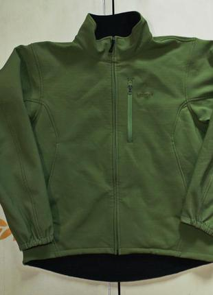 Marmot soft shell куртка размер l