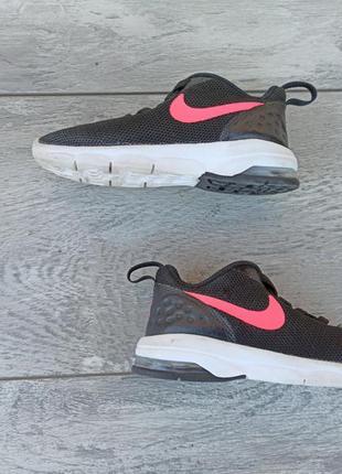 Nike детские кроссовки для девочки оригинал сетка весна лето