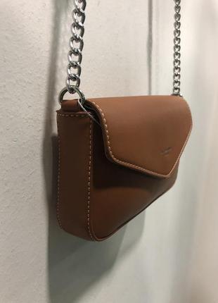 Маленькая сумка david jones