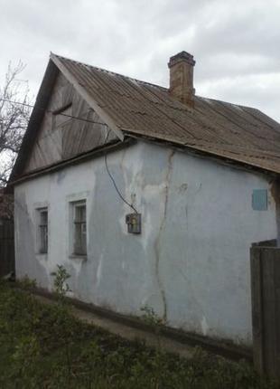 Меняю дом в с.Прибужском на однокомнатную квартиру