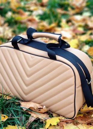 Стильная сумка 👜 ручной работы shopper