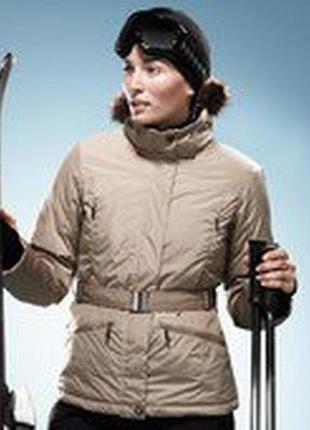 Женская лыжная куртка active tchibo германия