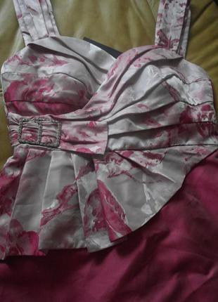 Новое плаття / платье в стиле  60-х