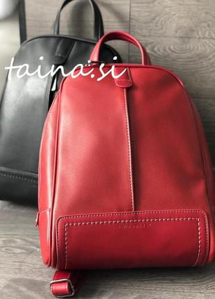 Красный рюкзак david jones cm3905t/cm5433t d. red городской