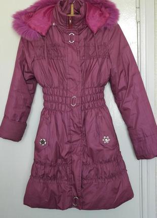 Курточка демисезон с утеплением на зиму, нюансы