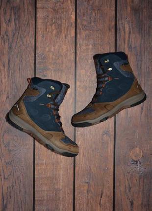 Ботинки, сапоги jack wolfskin texapore