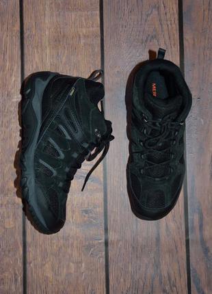 Ботинки merrell на мембране gore-tex