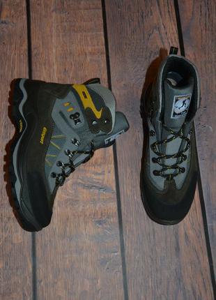 Мужские ботинки grisport (италия)