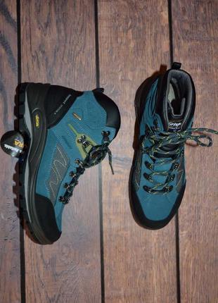 Ботинки grisport (италия)