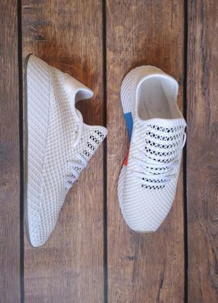 Кроссовки adidas deerupt ee5673 оригинал