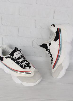 Шикарные кроссовки, кеды 35, 36 размера