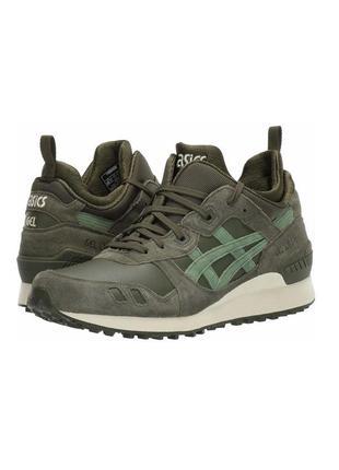 Asics onitsuka tiger gel-lyte ●р43● мужские кожаные ботинки, к...