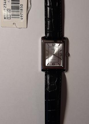 Годинник жіночий наручний кварцовий Casio LTP-1234PL-7AEF