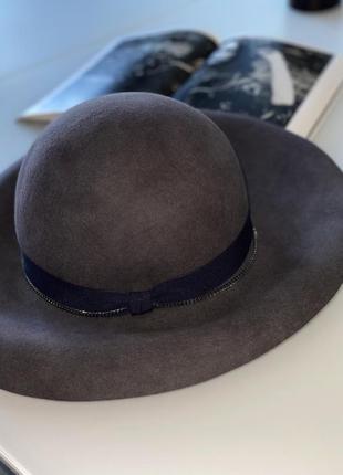 Шляпа eleventy