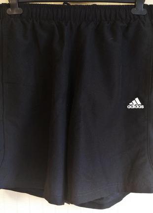 Шорты мужские adidas climalite (размер 52 (xl))