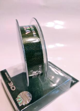 Леска карповая фидерная New Prologik Mimicry 3D 100m 0.30 мм