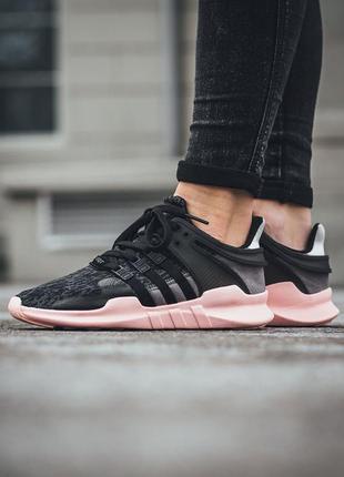 Adidas eqt support adv мужские кроссовки