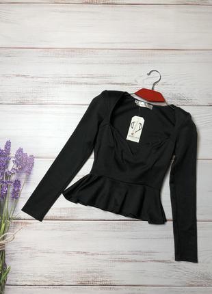 Топ, блуза корсет  бренда oh my love (1133)