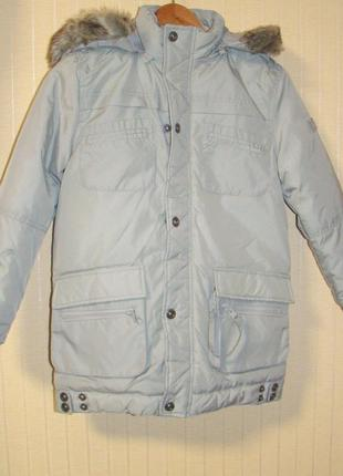 Куртка детская зимняя induyco