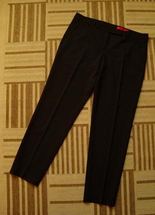 Hugo Boss, оригинал, брюки, шерсть тонкая.