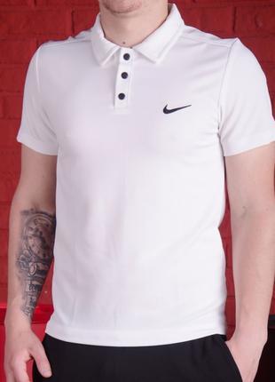 Футболка поло Nike