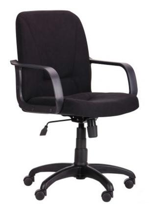 Кресло офисное Лига черный Famm