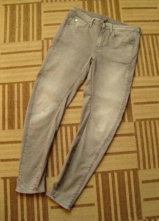 G-Star Arc 3D, оригинал, бойфренды, штаны, джинсы, размер 27/32.