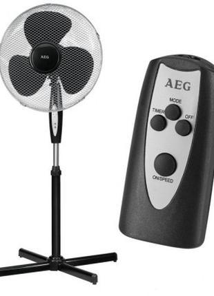 Напольный вентилятор AEG VL 5668 S