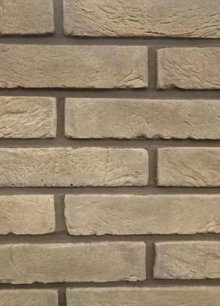 Декоративная бетонная плитка под кирпич